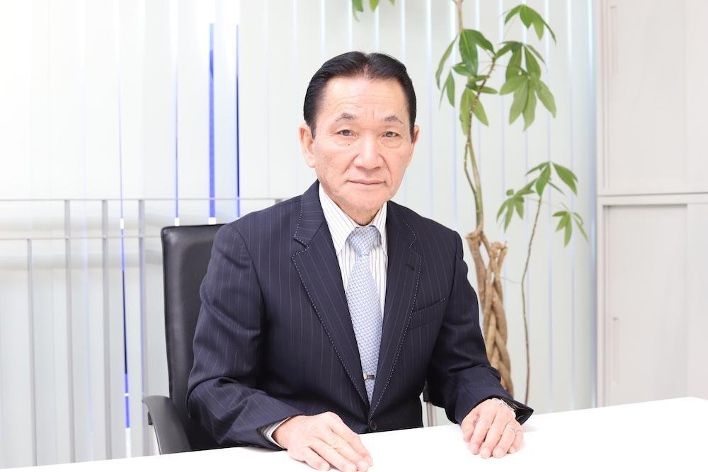 株式会社ベクトル伸和 代表取締役 中村 悟